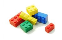 Block piece